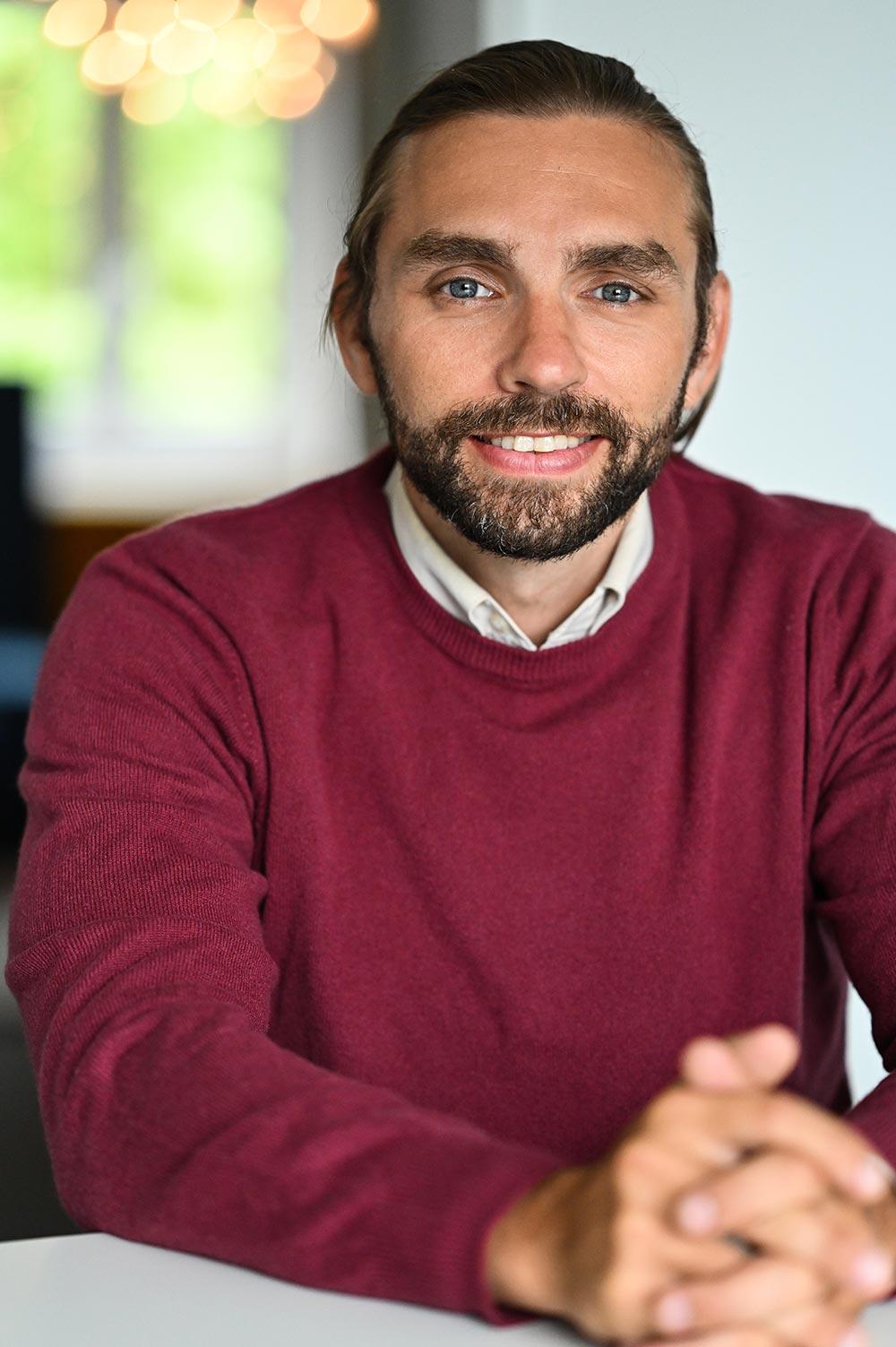 Daniel Pflaum